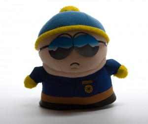 cartman-one