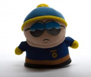 cartman-one
